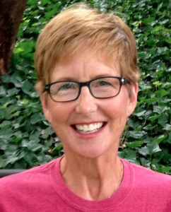 Chairperson Emeritus - Laura Kiehner